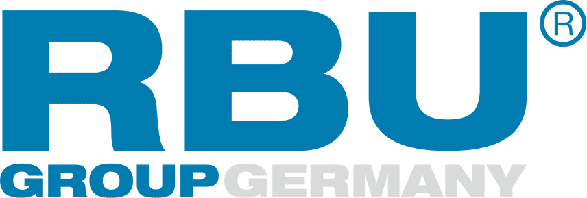 RBU Group Germany Logo